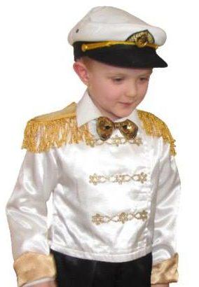 капитан корабля 2