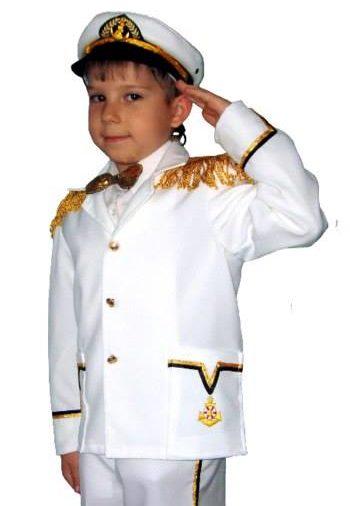 капитан корабля 1