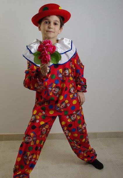 клоун 1