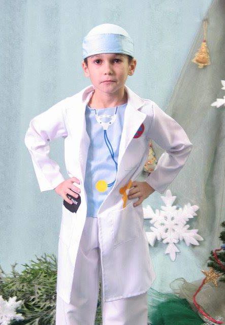 доктор, врач