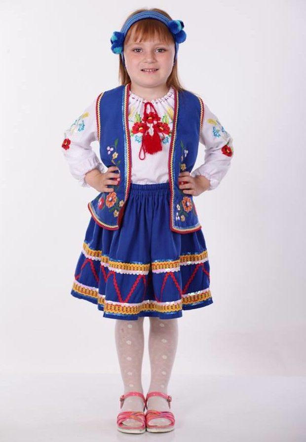 украинский 5