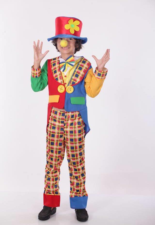 клоун 2
