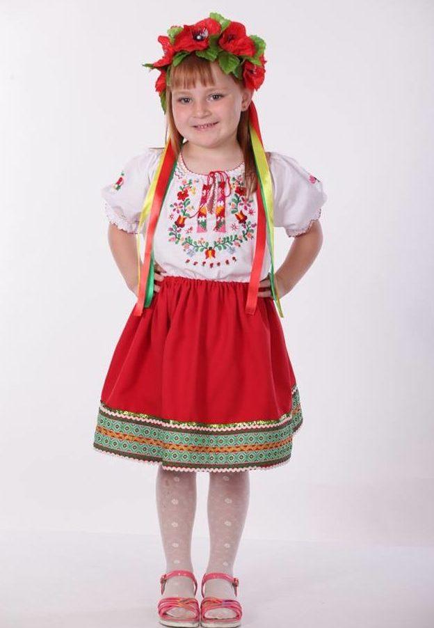 украинский 4