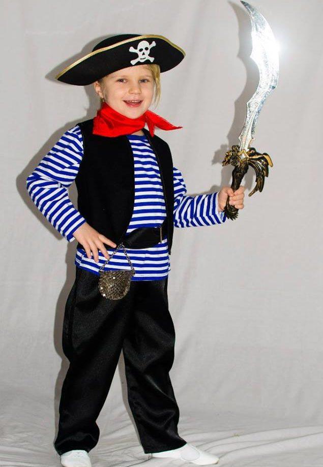 пират 3