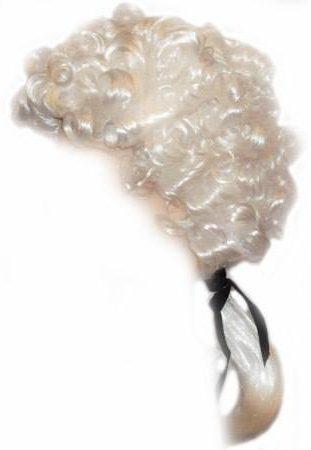 парик придворного 1