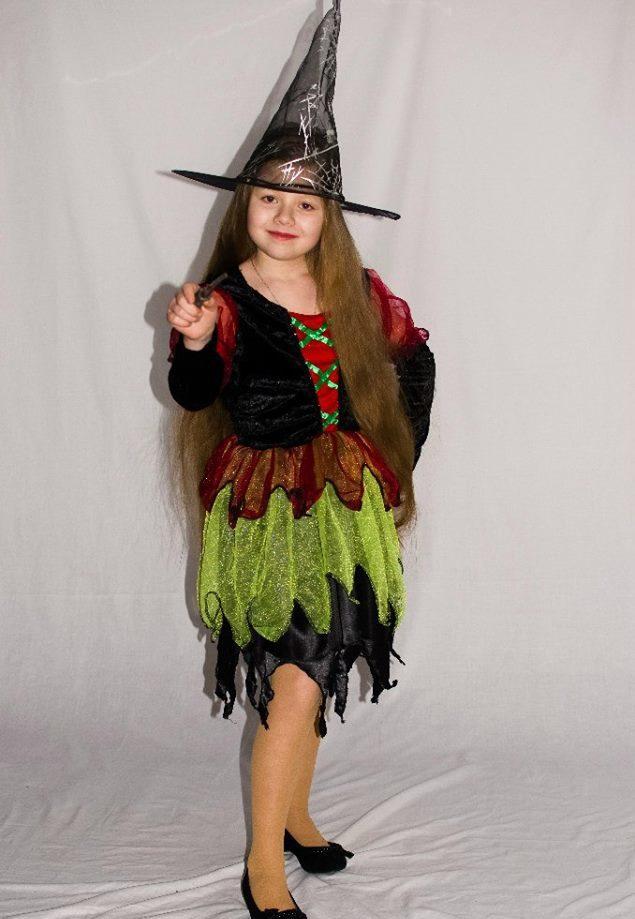 ведьма 5