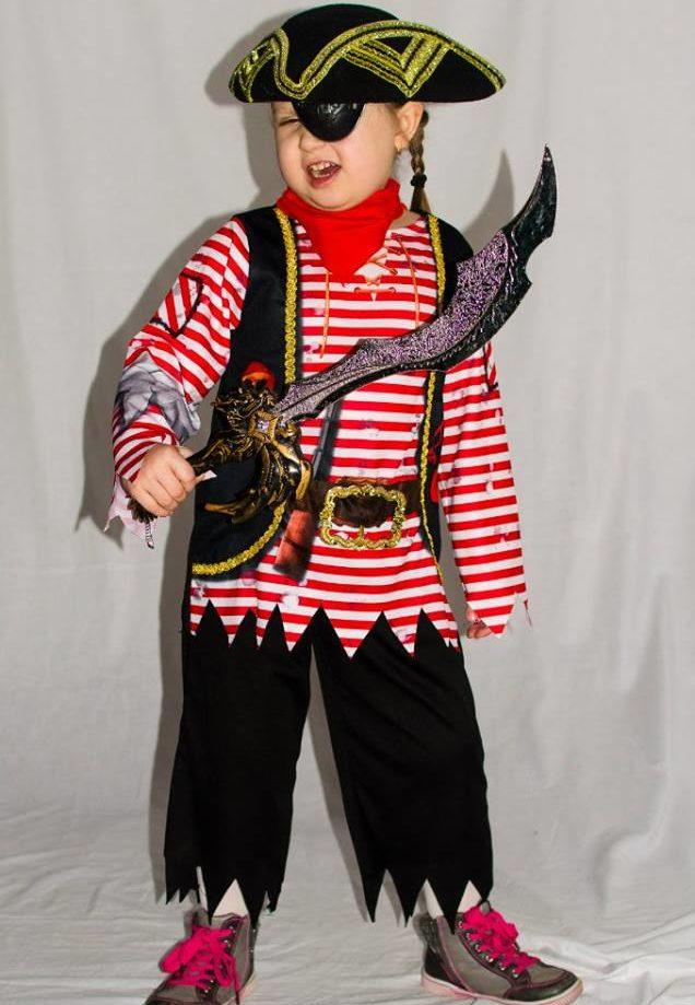 пират 4