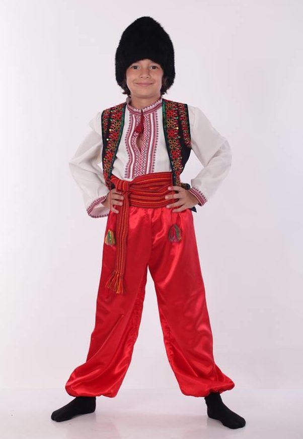 украинский казак 3