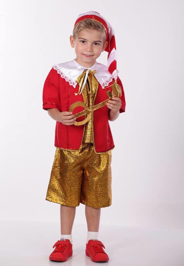буратино 1 - Прокат карнавальных костюмов для взрослых и детей 8815246179fc0